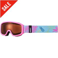 Duck Mountain Kids' Ski Goggles