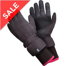 Ladies Ski Gloves