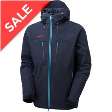 Trovvet Men's Waterproof Jacket