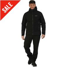 Men's Grisedale Hybrid Jacket