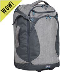 Wheelie 60 Travel Bag