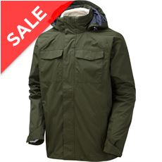 Wilby Men's 3-in-1 Jacket