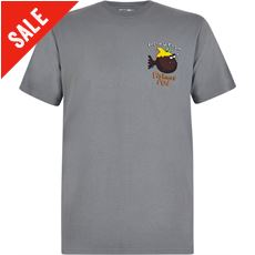 Men's Fishmas Pud Tee