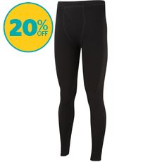 Men's Barneo Base Leggings