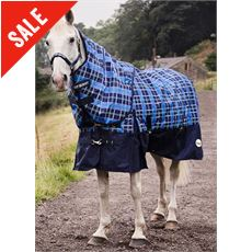 Chiserley Turnout Rug (with Hood)
