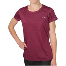 M-Tech Dry Ladies' Short Sleeve Running Top