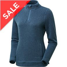 Vogel ¼ Zip Soft Knit Fleece