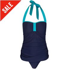Verbenna Swim Costume