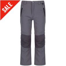 Kids' Sorcer Mountain Trousers II