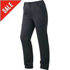 Women's Yangon Trouser