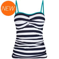 Women's Aceana Tankini Top