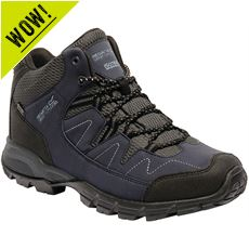 Holcombe Mid Men's Walking Boot