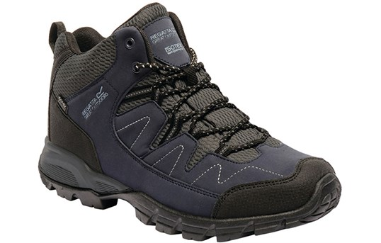 Men's Trail Holcombe Mid Walking Boots