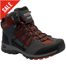 Men's Samaris Mid WP Walking Boots
