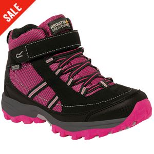 Trailspace II Mid Kids' Walking Boot