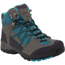 Women's Samaris Mid WP Walking Boots