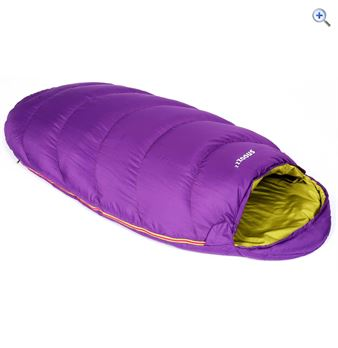 "Hi Gear ""Snoozzz"" Sleeping Pod™ Sleeping Bag"