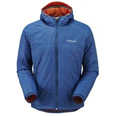 Prism Men's Insulated Jacket