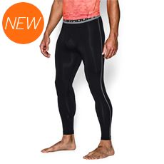 UA HeatGear® Armour Compression Men's Leggings
