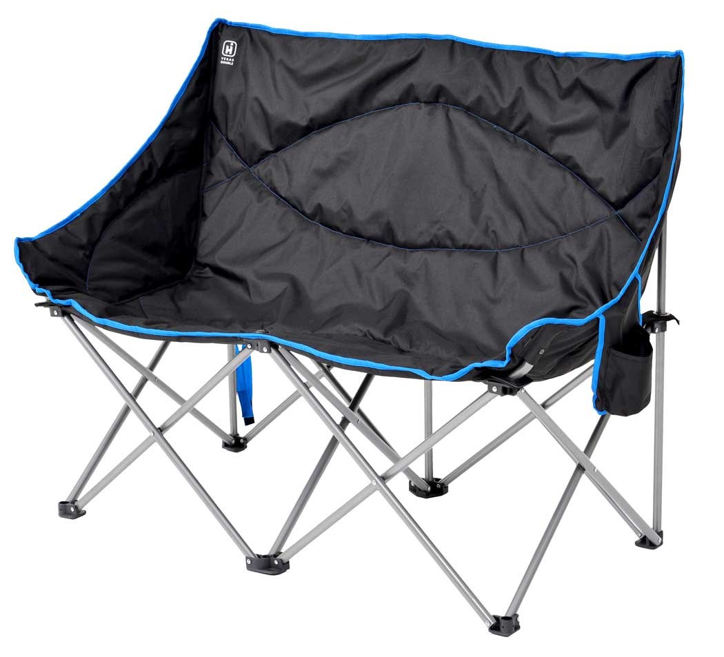 telescoping chair deluxe compact outdoor directors pico camping chairs folding front tailgate arm gci