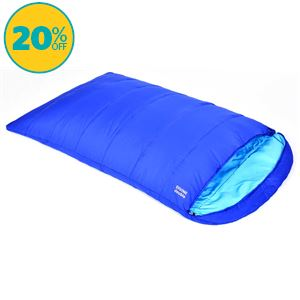 Divine Double Sleeping Bag