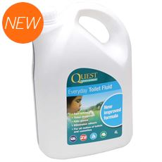 Everyday Toilet Fluid (4 Litres)