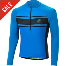 Men's Ascent LS Jersey