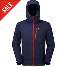 Men's Alpine Equaliser Jacket