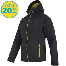 Men's Invoke Softshell Jacket