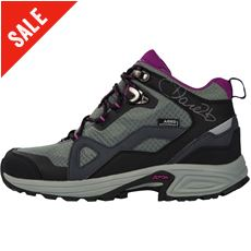 Women's Cohesion Mid WP Walking Boot