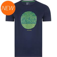 Men's Mountainous Tee