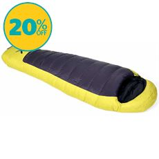 Leviathan EV 900 Sleeping Bag