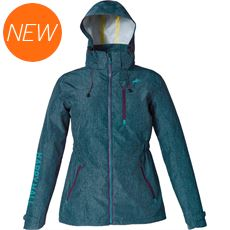 Women's Lilley Waterproof Jacket