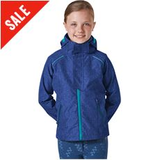 Bexwell Junior Waterproof Jacket