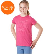 Princess Junior T-Shirt