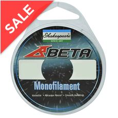 Beta Monofilament Line (4lb)