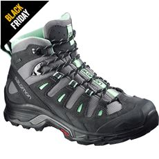 Women's Quest Prime GTX Walking Boots