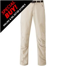 Men's Sol Alpine Trek Pant