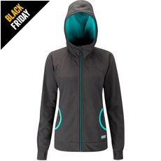 Women's Elevation Hoody