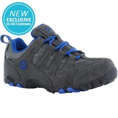Quadra Classic WP Kids' Walking Shoe