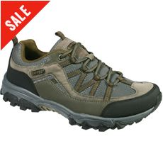 Fisher Trail Men's Shoe