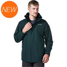 Men's Hillwalker Long Jacket