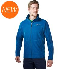 Men's Spectrum Micro FZ 2.0 Jacket