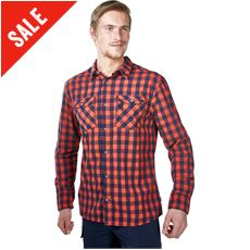 Men's Explorer Shirt LS 2.0