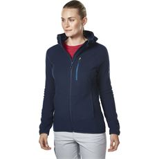 Women's Verdon Hooded FZ Jacket