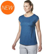 Women's Voyager Crossover Tee