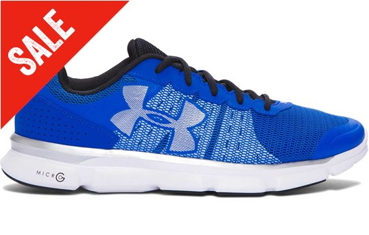 Under Armour UA Micro G Speed Swift Men's Running Shoes