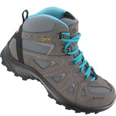 Women's Stratus Mid WP Walking Boots