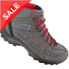 Men's Stratus Mid WP Walking Boots