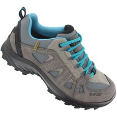Women's Stratus Low WP Walking Shoes